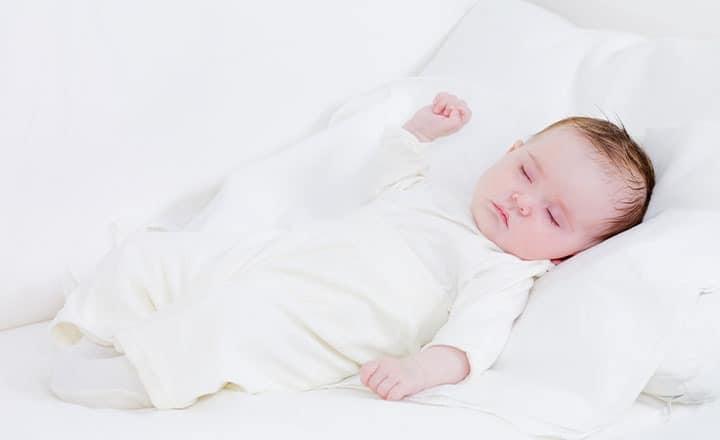 bebek uyku eğitimi